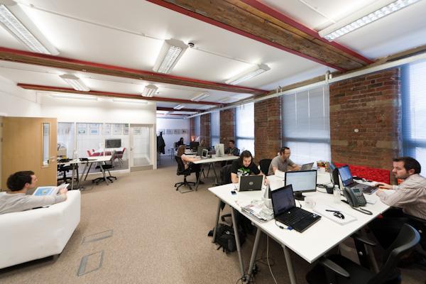 Limehouse HR Office