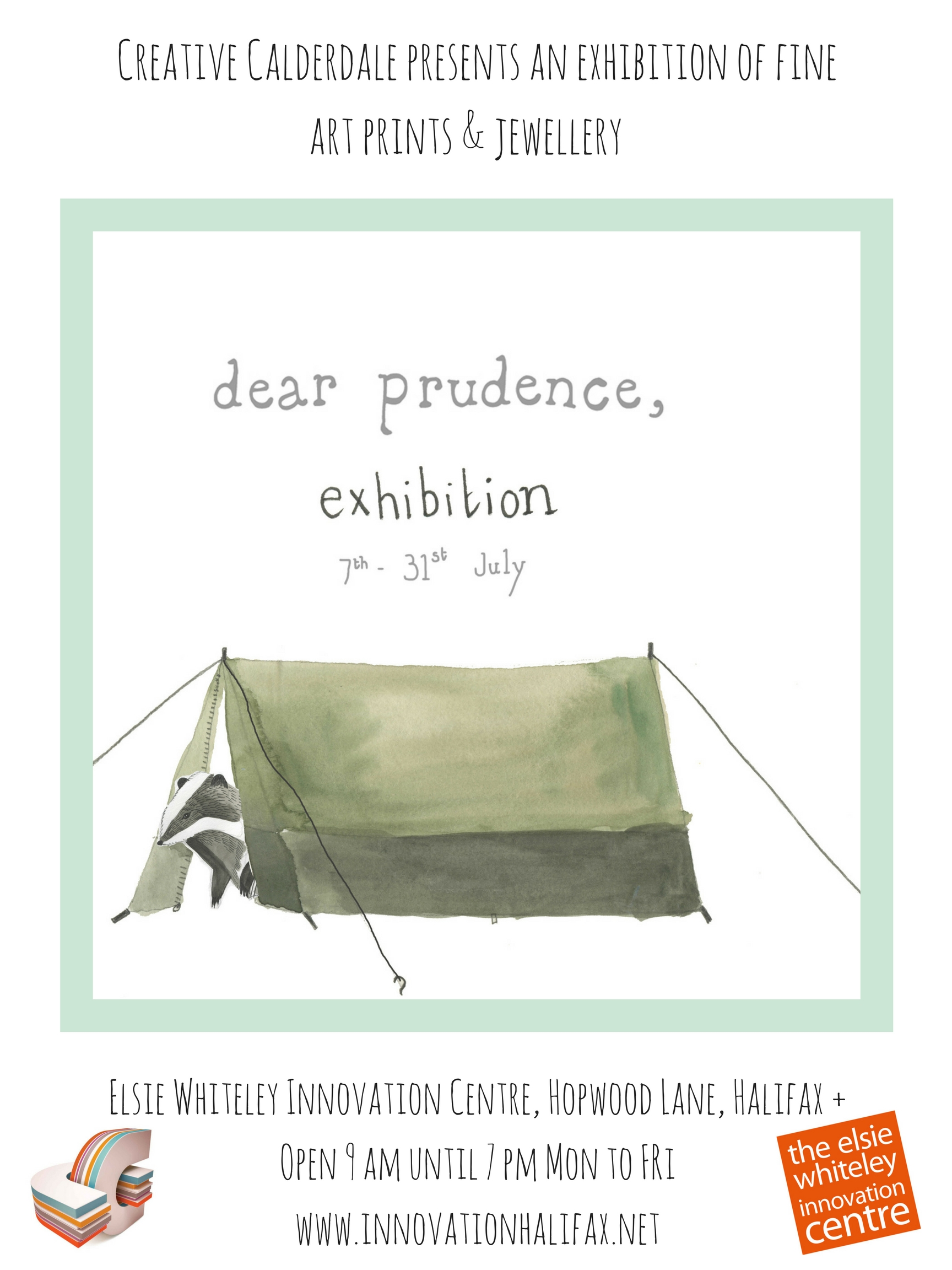 Dear Prudence Poster6