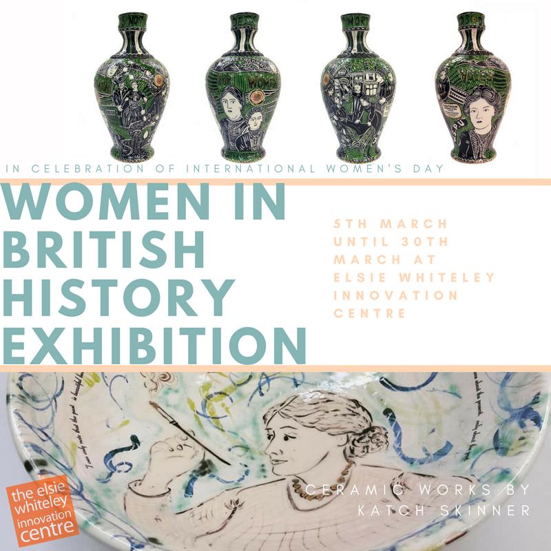 Women in British History