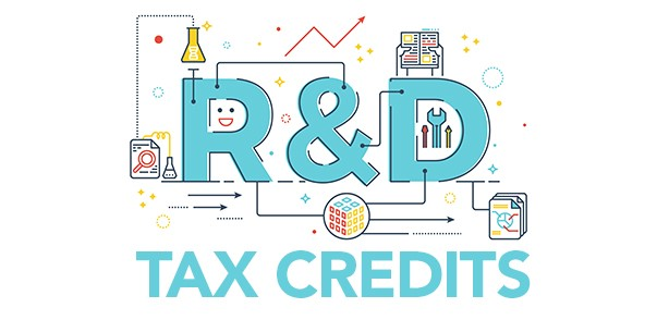 r d tax credits
