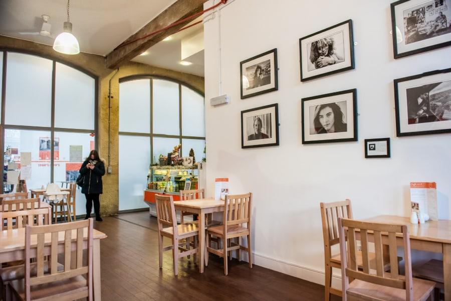 Cafe No 5