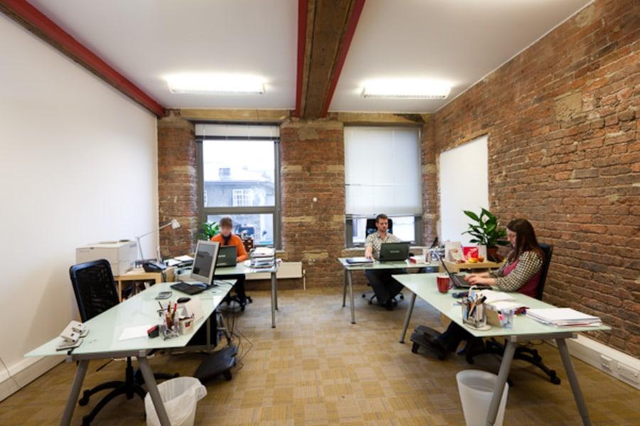 organic hr office